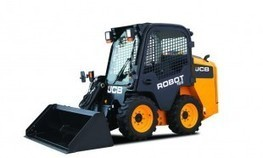 JCB India adds to product lines - Construction Week Online India | Earthmoving & Compaction | Scoop.it
