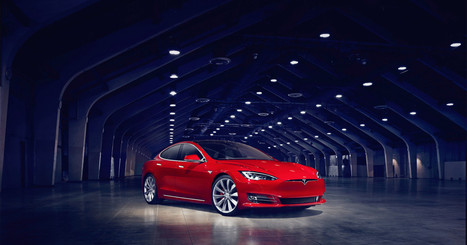 How Tesla Keeps Making the Model S Better and Better—And Pricier | Tesla Motors (+ other electric cars news) | Scoop.it