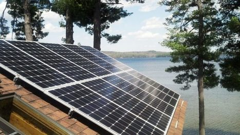 Massachusetts Solar Energy: Benefits Outweigh the Costs – Soul Curry Magazine | Alternative Energy Resources | Scoop.it