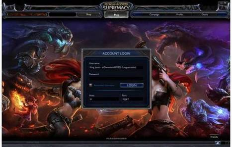 Hacker divulga card game de League of Legends - Olhar Digital | league of legends | Scoop.it