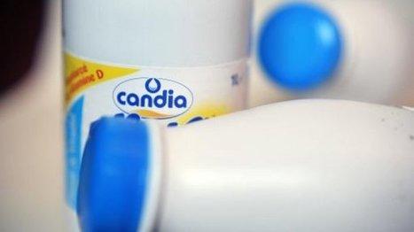 Candia veut surfer sur le succès des laits pour bébés en Chine (AFP-France 24) | Echanges économiques franco-chinois | Scoop.it