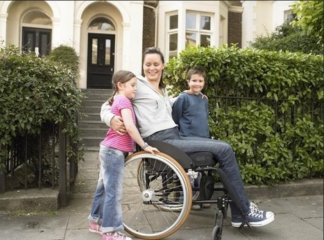 Loans For Disabled: Freedom from Sudden Financial Difficulties | Loans For Disabled People | Scoop.it
