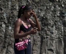 Three dead, at least 15 missing in Colombian illegal gold mine collapse | Sustain Our Earth | Scoop.it