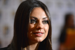 Mila Kunis: 'Baffling to Me How A Poor Person In Georgia' Votes For Republicans - CBS Atlanta | FAITH | Scoop.it