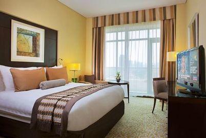 Saudi Arabia set to see launch of 20,000 new hotel rooms in 2016 | Marketing per il mondo del progetto | Scoop.it