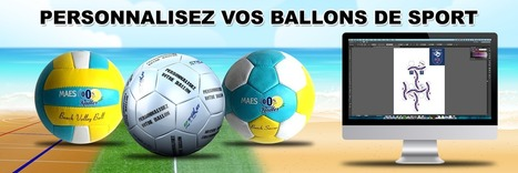 Ballons de Sport Commerce Equitable - Etika Sports | StartUp - #DigiSport | Scoop.it