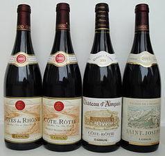 Les vins de Guigal bannis par un restaurateur parisien parce que non bio - | Le vin quotidien | Scoop.it
