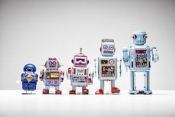 Chatbots : échanger avec vos clients ne sera plus jamais comme avant | RelationClients | Scoop.it