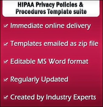 HIPAA Privacy Policies: Are You Following HIPAA Privacy Policies Properly? | Online HIPAA Certification, HIPAA Privacy, Security & Compliance Training | Scoop.it