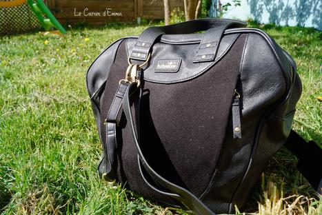Mon sac à langer Babymoov - Le Carnet d'Emma | Babymoov | Scoop.it