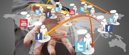 Dagda Webs | Estrategia de social media para ONG o Asociaciones | Community manager | Scoop.it