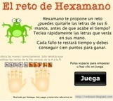 Juegos educativos - Curso de mecanografía | Preparats? Llestos? | Scoop.it