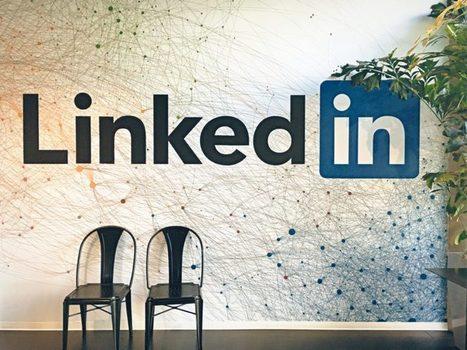 LinkedIn updates endorsements to make them actuallyrelevant | Business News & Finance | Scoop.it