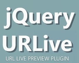 jQuery URLive — a URL live preview plugin | Bookmarks | Scoop.it