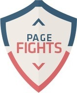 Page Fights Presented by Unbounce + ConversionXL | inbound marketing | Scoop.it