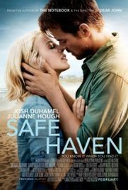 Watch Safe Haven movie online Free | Exercise | Scoop.it