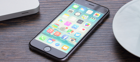 Applications iPhone : mon top 10   Apple pratique   Scoop.it