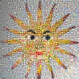 Mosamic: Logiciel de création de photo mosaïques | Arts et FLE | Scoop.it