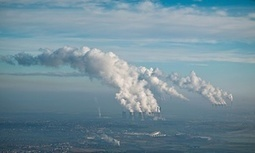 New coal plants 'most urgent' threat to the planet, warns OECD head | Sustain Our Earth | Scoop.it