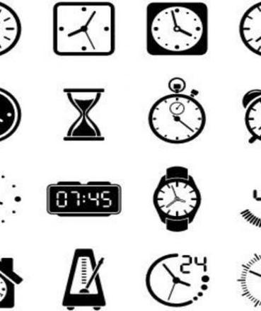 9 Habits of People Who Are Always on Time - Real Simple | Time Management | Scoop.it