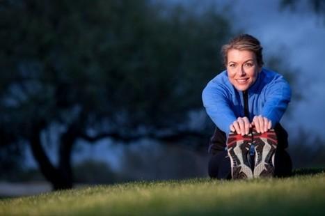 ¿Cómo tratar los dolores musculares? | Cosas que interesan...a cualquier edad. | Scoop.it