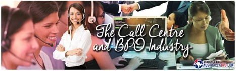 Outsourcing's astounding Edges - AustraliaCallCentres.com   Experts in Call Centre and BPO services   Scoop.it