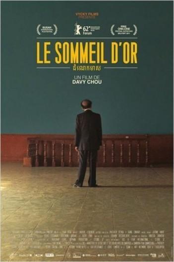 Le Sommeil d'or de Davy Chou (Paris Cinéma) | EastAsia | Géographie et cinéma | Scoop.it