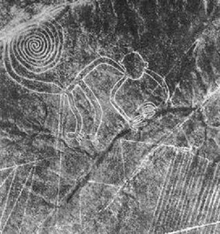 Nazca geoglyphs marked ritual pathways, claims new study   The Archaeology News Network   Kiosque du monde : Amériques   Scoop.it