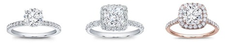 Build Your Ring : A must for your Diamond & Jewelry e-store   E-commerce for Diamond & jewelry industry   Scoop.it