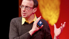 The future of work and innovation: Robert Gordon and ... - TED Blog | The Future of Work | Scoop.it
