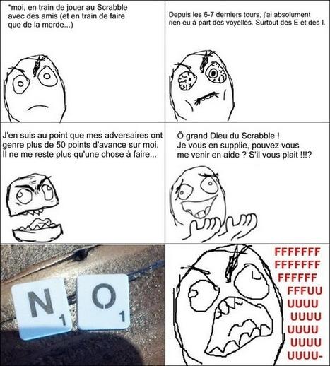 Le destin s'acharne, c'est pas possible ! | Trollface , meme et humour 2.0 | Scoop.it