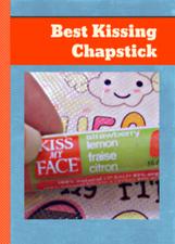 Best Kissing Chapstick | Relationships | Scoop.it