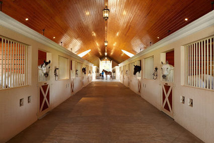 $26.9M Will Buy You This Deluxe Horse Farm In Wellington | Horse and Rider Awareness | Scoop.it