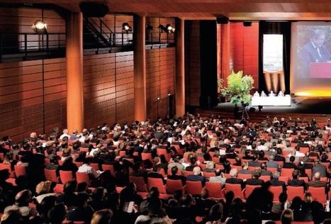Congrès : la nouvelle dimension internationale - Voyages d'Affaires | Evénement à Toulouse | Scoop.it