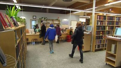 Kirjastoja suljetaan kiihtyvällä tahdilla | Kirjastoista, oppimisesta ja oppimisen ympäristöistä | Scoop.it