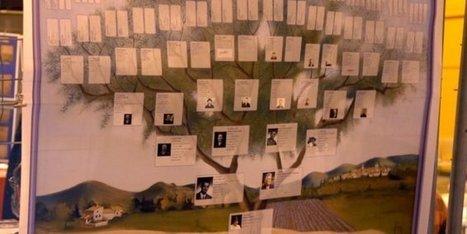 Quissac : une exposition de généalogie - Midi Libre | Rhit Genealogie | Scoop.it