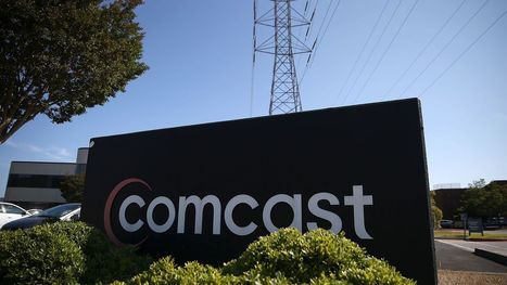 FCC hits Comcast with record cable company fine over billing practices | Nerd Vittles Daily Dump | Scoop.it