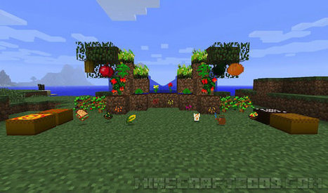 Magical Crops Mod1.7.10  | Minecraft 1.7.10/1.7.9/1.7.2 | Minecraft 1.6.4 Mods | Scoop.it