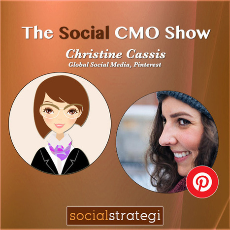 Top 3 Marketing Challenges for Brands today and How Pinterest can help   Pinterest   Scoop.it
