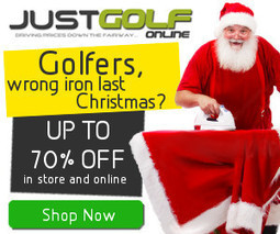 Golf Club World UK Offers - Golf Club World - largest golf club comparison store | Golf Club World | Scoop.it