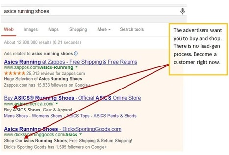 PPC for Lead Generation: How to Get More Leads with PPC ...   SEO, PPC & Social Media   Scoop.it