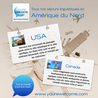 You're Welcome - Séjours linguistiques aux USA, Bons Plans & Actus