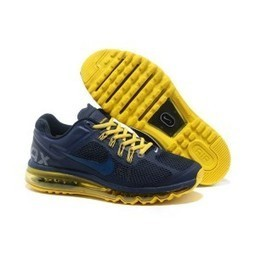 Cheap Air Max 2013 Shoes Yellow Black | Kobe 8 All Star | Scoop.it