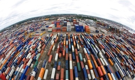 UK trade deficit prompts alarm as exports fall | Economy | Scoop.it