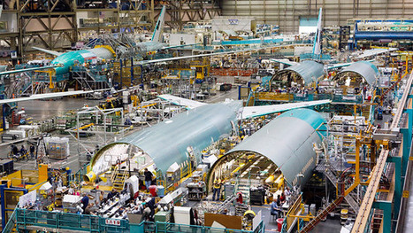 Boeing's New 777X Is a Hit. Now What About the Old One? | Allplane: Airlines Strategy & Marketing | Scoop.it