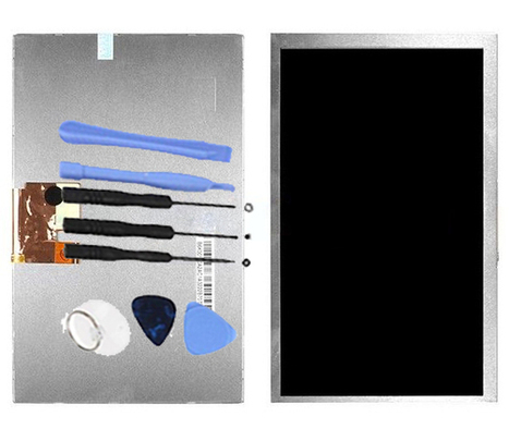 """USPS LCD Display Screen For Asus MeMO Pad ME172V 7"""" + 8 Tools Set 