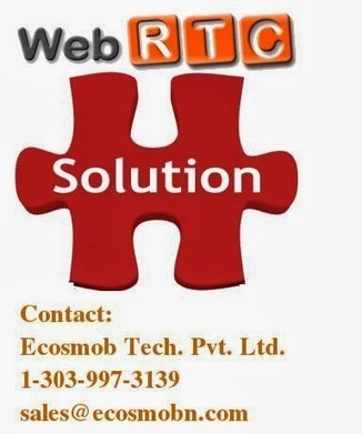 VoIP, Web, Mobile and SEO: WebRTC Development & Customization Services | Asterisk Services & Solution | Scoop.it