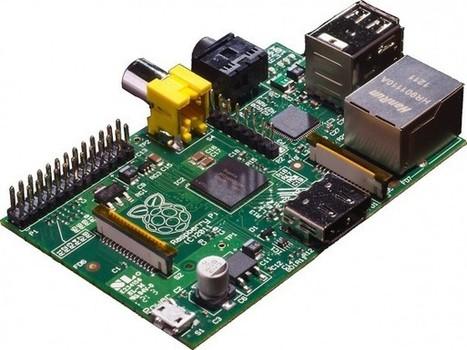 Raspberry Pi trounces Nintendo Wii's graphics, says Eben Upton | Raspberry Pi | Scoop.it