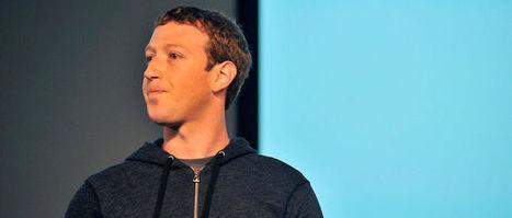 Facebook part en guerre contre la désinformation   CDI EMI   Scoop.it