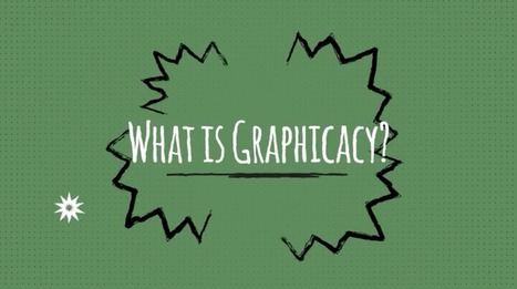 """What Is Graphicacy?"" — An Essential Literacy Explained In An Animated Motion Graphic 